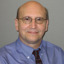 Paul Drew, Ph. D.