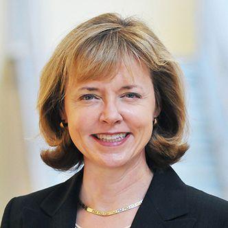 Nancy Moreno, Ph.D.