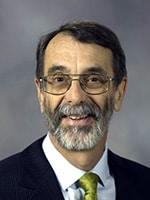 Robin Rockhold, Ph.D.