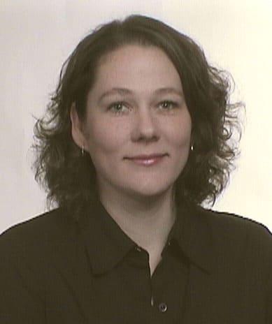 Celia McCaslin