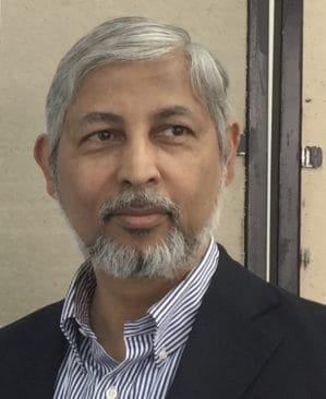 Mohsin Syed