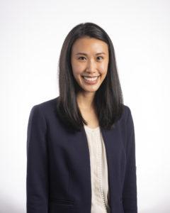 Chrystal Lau