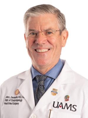 John Dornhoffer, M.D.
