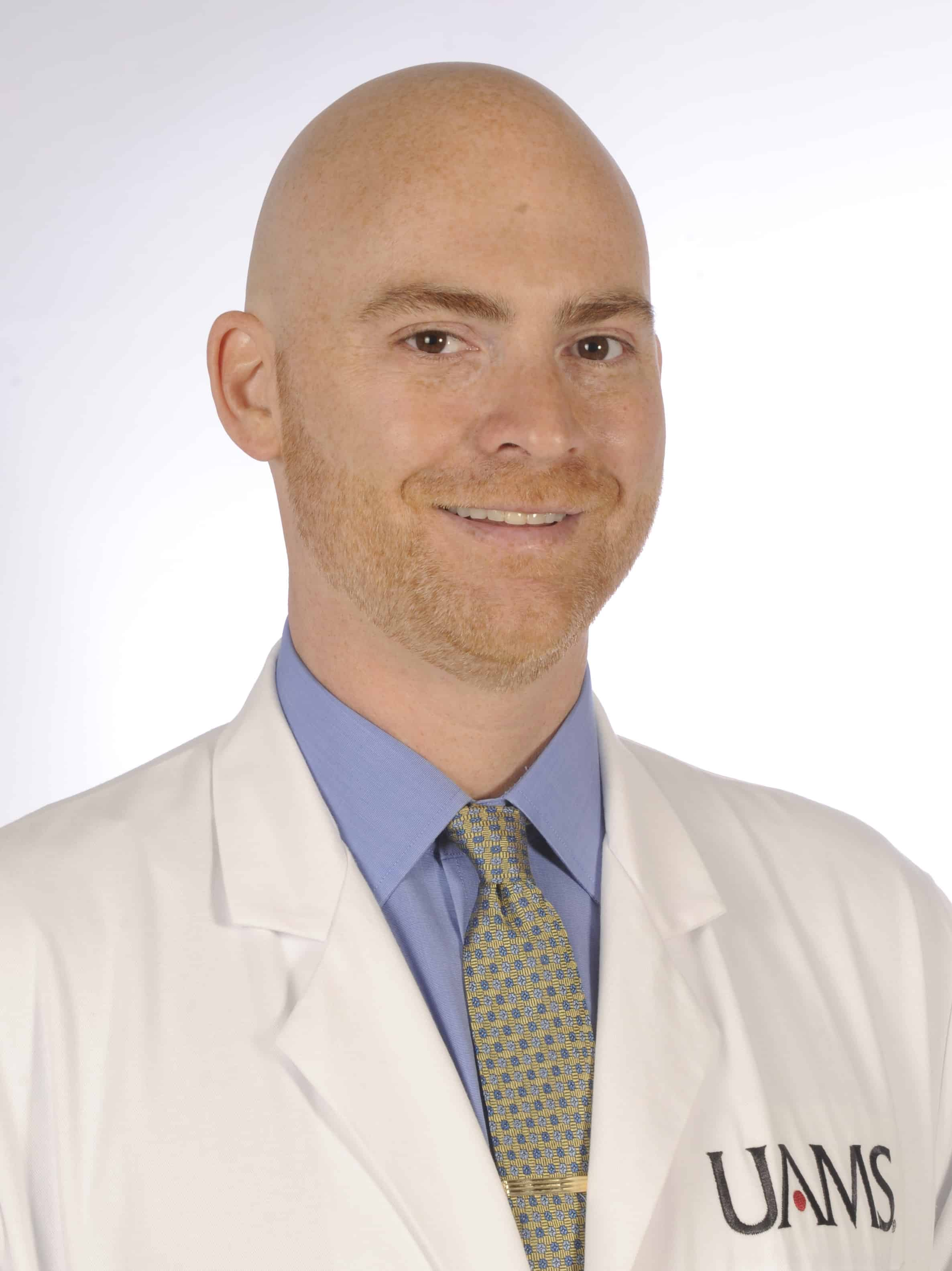 Graham Strub M D Ph D Joins Department Of Otolaryngology Uams Department Of Otolaryngology Head And Neck Surgery