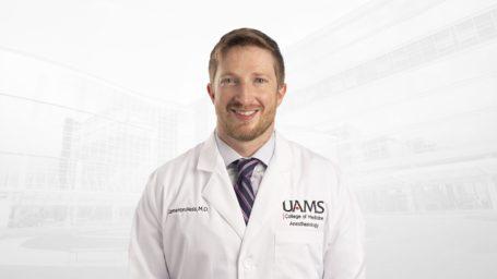 Cameron Hess, M.D.