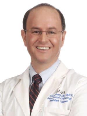 Eric Rosebaum, M.D., M.P.H.