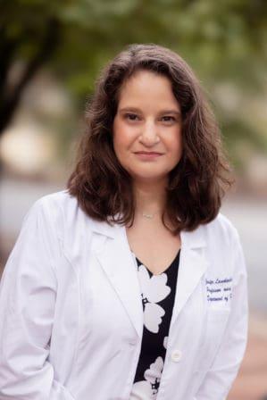 Jennifer Laudadio, M.D.