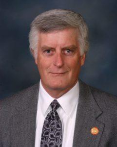 Larry Cornett, Ph.D.