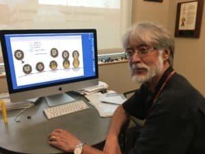 Brian Storrie, Ph.D.