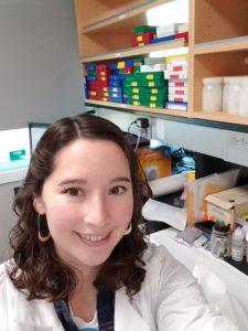 Amy Sato, Ph.D.