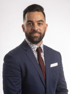 Jesús Delgado-Calle, Ph.D.