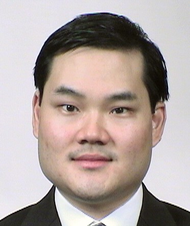 Photo of Dr. Chung