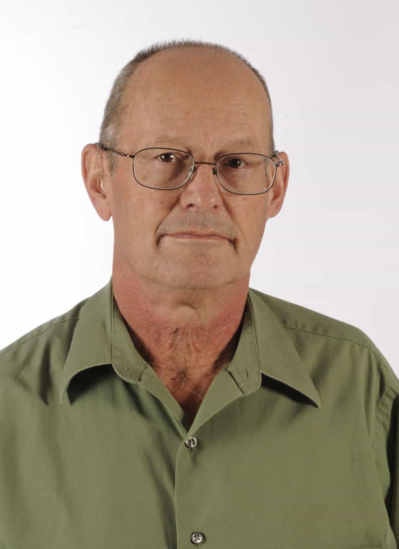 Steven Morrill
