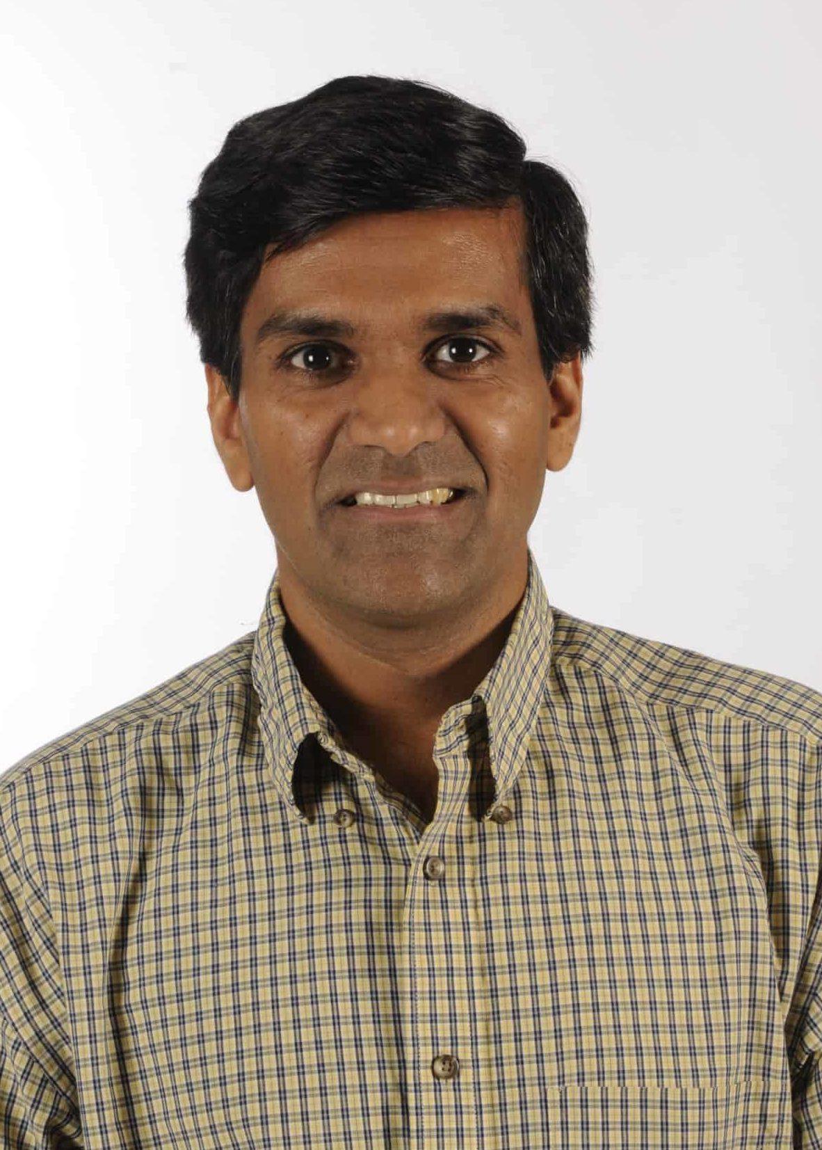 Ganesh Narayanasamy