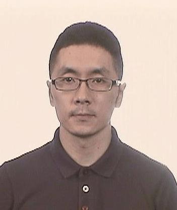 Shengkai Jin, Ph.D.