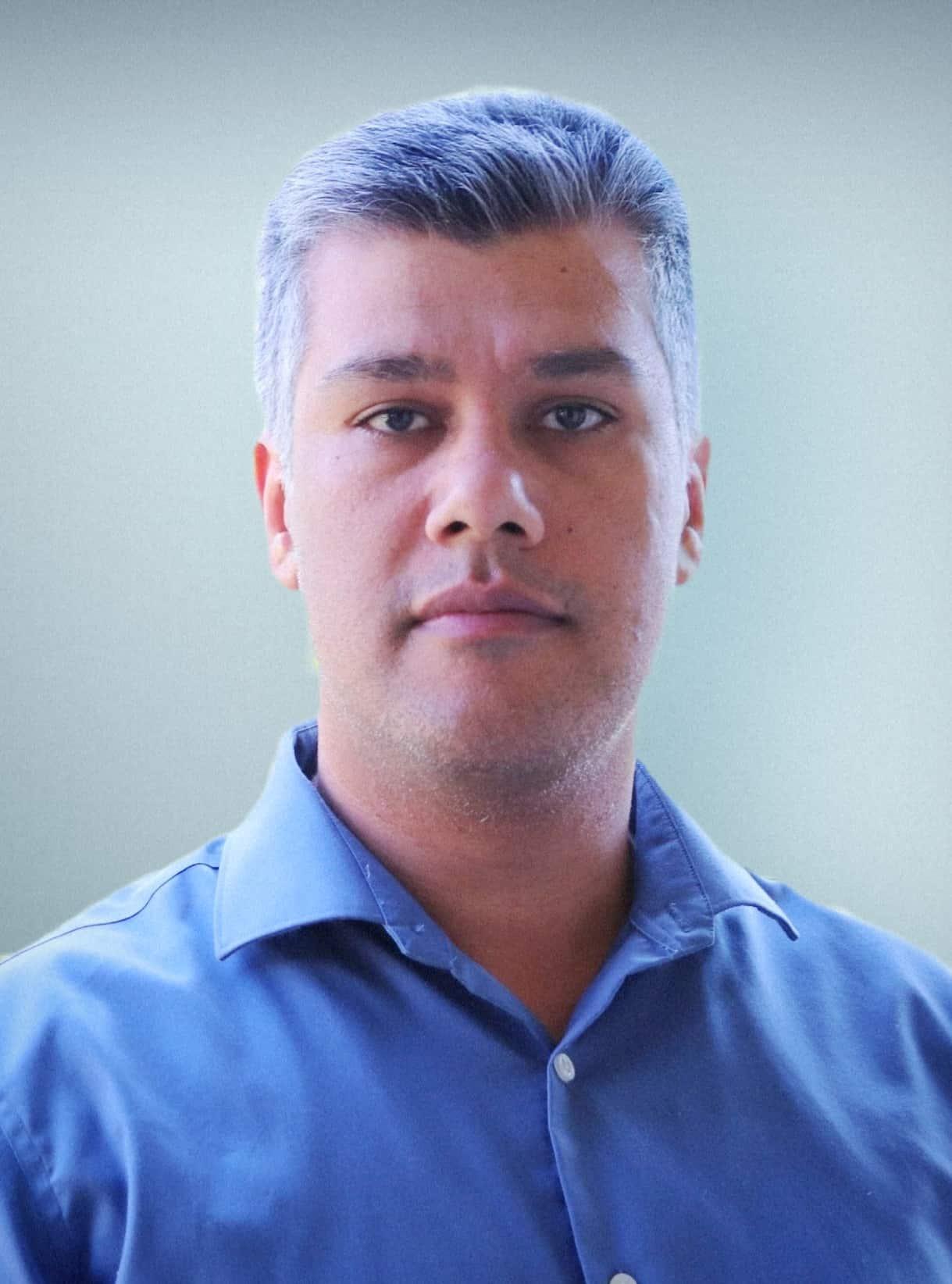 Dr. Faraz Kalantari