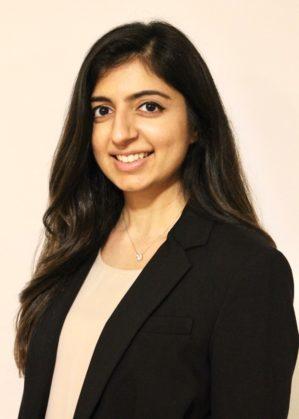Dr. Anam Kesaria
