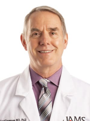 Dr. Richard Crownover