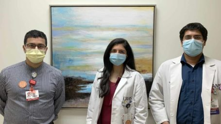 Radiation Oncology residents