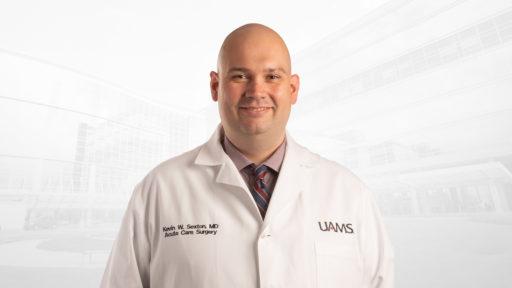 Dr. Kevin Sexton