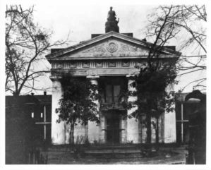 Old State House building, circa 1919
