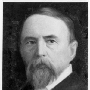 Edwin Bentley, M.D.