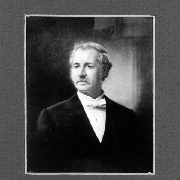 Augustus L. Breysacher, M.D.