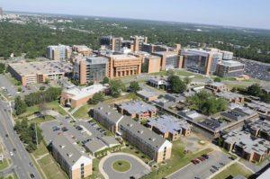 UAMS Campus
