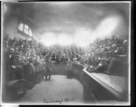 1903 Presentation