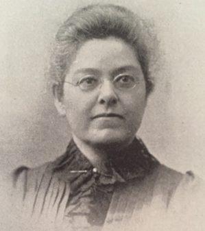 Ida Brooks