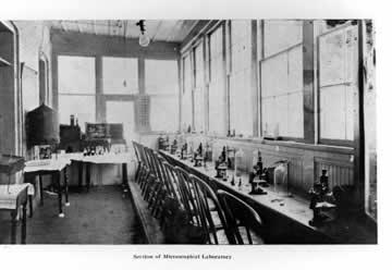 Laboratory 1911