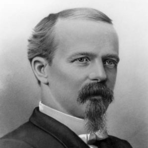 James Henry Southall, M.D.