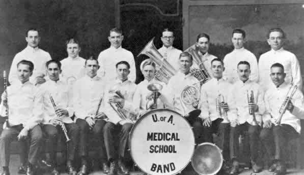 1924 Band