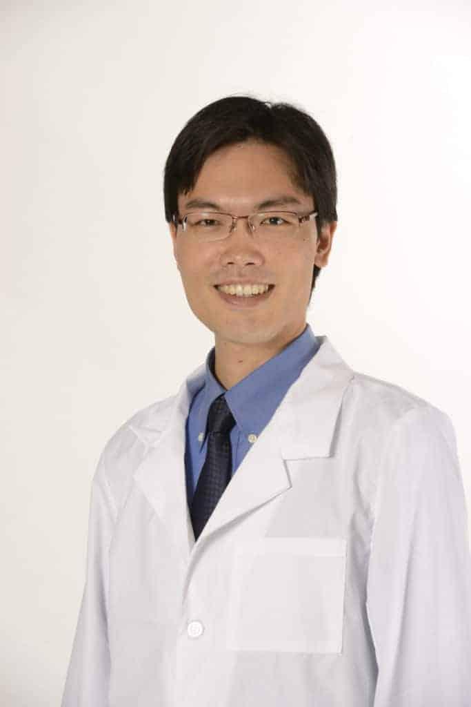 Yu-Ting Chen, M.D.