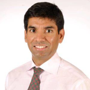 Dr. Nithin Karakala
