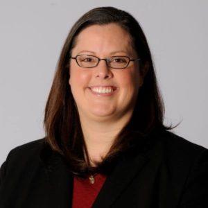 Dr. Mary Katherine Kimbrough