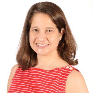 Dr. Jennifer Laudadio