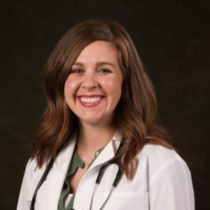 Dr. Kaitlin Cockerell