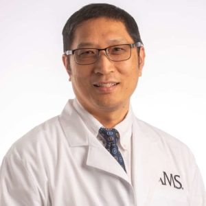 Dr. Fenghuang Zhan