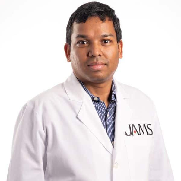 Chandra Dasari, M.D.