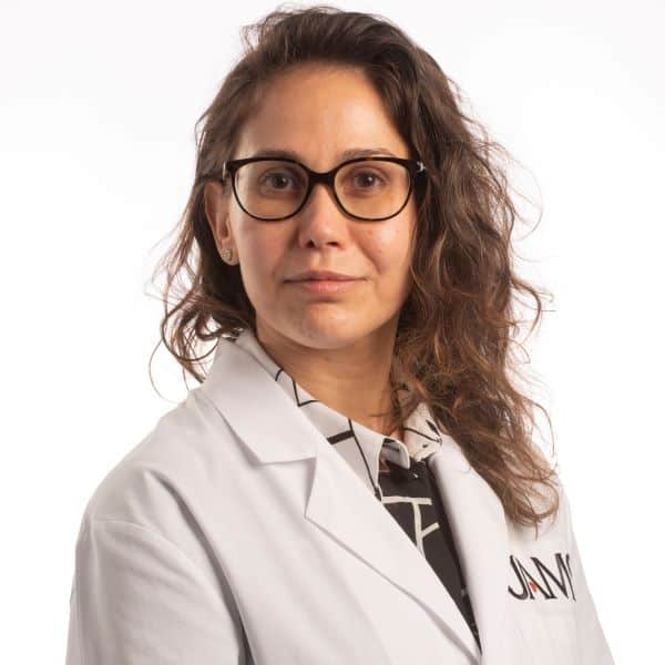 Joyce Habib, M.D.