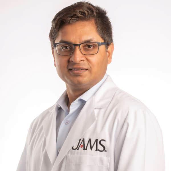 Abhishek Kumar, M.D.
