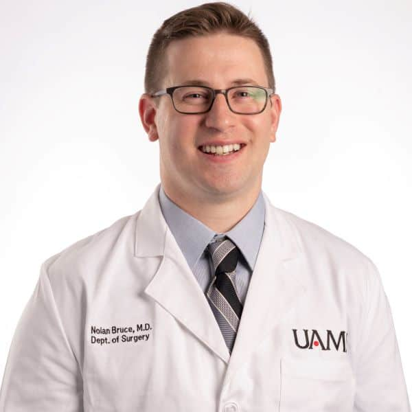 Dr. Nolan Bruce