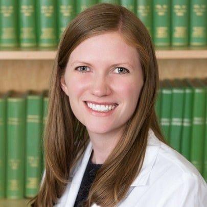 Dr. Megan Evans