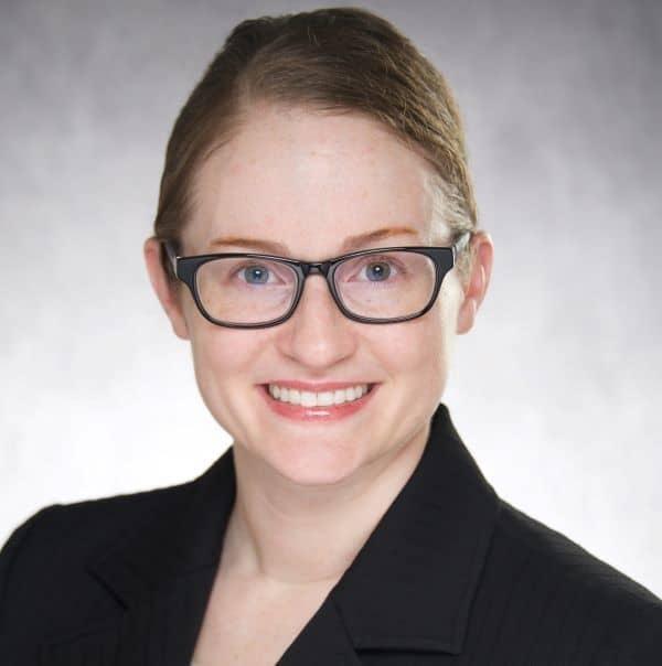 Dr. Heather Williams