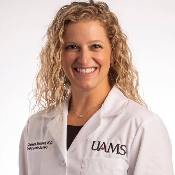 Dr. Chelsea Mathews