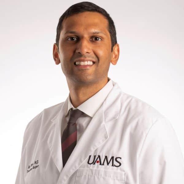Dr. Raj Patel