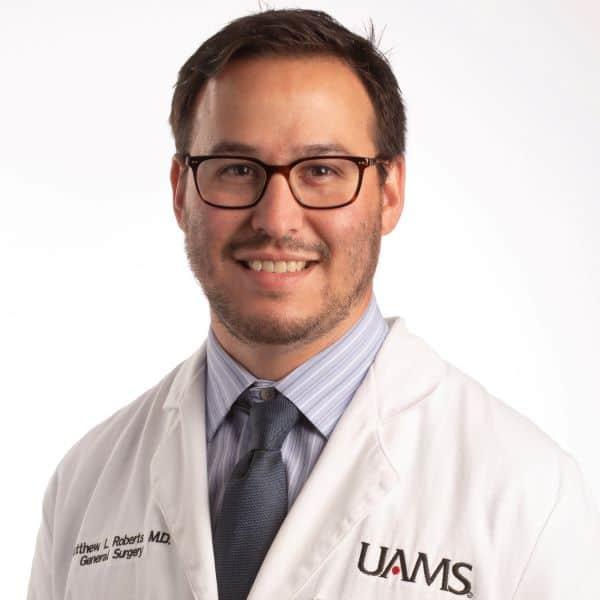 Dr. Matthew Roberts