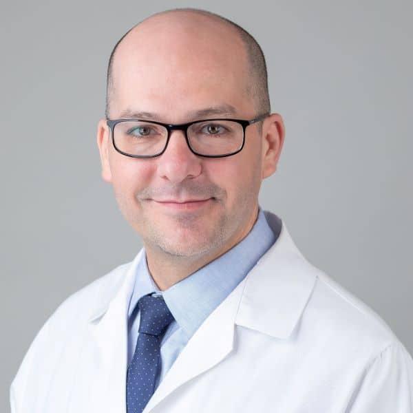 Dr. Rodrigo Valdes-Rodriguez