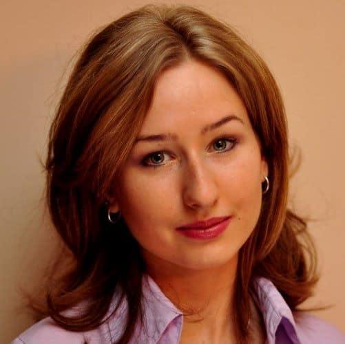 Alicja Urbaniak, Ph.D.
